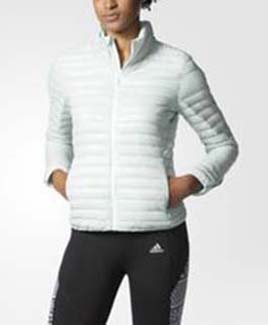 Adidas Jackets Fall Winter 2016 2017 For Women Look 10