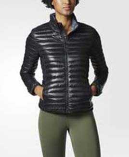 Adidas Jackets Fall Winter 2016 2017 For Women Look 11