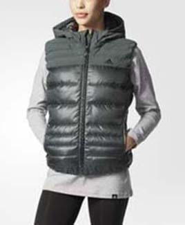 Adidas Jackets Fall Winter 2016 2017 For Women Look 12