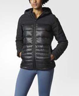 Adidas Jackets Fall Winter 2016 2017 For Women Look 14