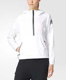 Adidas Jackets Fall Winter 2016 2017 For Women Look 17