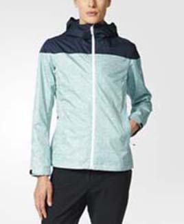 Adidas Jackets Fall Winter 2016 2017 For Women Look 19