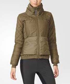 Adidas Jackets Fall Winter 2016 2017 For Women Look 23