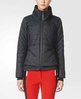 Adidas Jackets Fall Winter 2016 2017 For Women Look 24