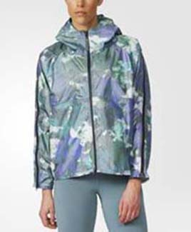 Adidas Jackets Fall Winter 2016 2017 For Women Look 28