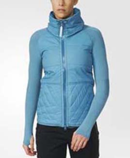 Adidas Jackets Fall Winter 2016 2017 For Women Look 33