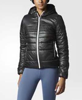 Adidas Jackets Fall Winter 2016 2017 For Women Look 35