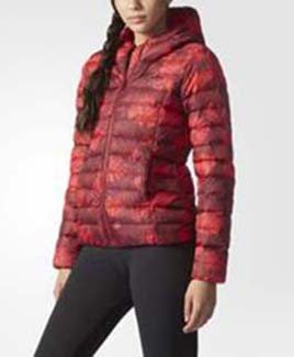 Adidas Jackets Fall Winter 2016 2017 For Women Look 39