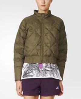 Adidas Jackets Fall Winter 2016 2017 For Women Look 4