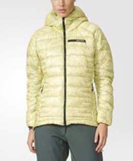 Adidas Jackets Fall Winter 2016 2017 For Women Look 43