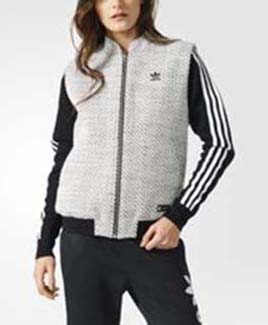 Adidas Jackets Fall Winter 2016 2017 For Women Look 47