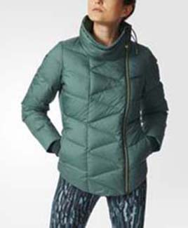Adidas Jackets Fall Winter 2016 2017 For Women Look 52