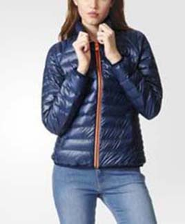 Adidas Jackets Fall Winter 2016 2017 For Women Look 54