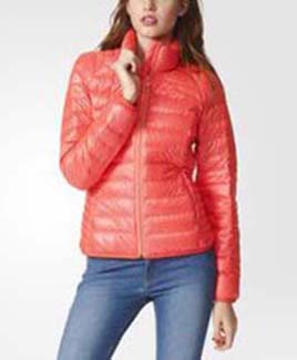 Adidas Jackets Fall Winter 2016 2017 For Women Look 55