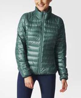 Adidas Jackets Fall Winter 2016 2017 For Women Look 57