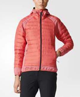 Adidas Jackets Fall Winter 2016 2017 For Women Look 60