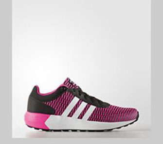 Adidas Sneakers Fall Winter 2016 2017 For Women Look 11