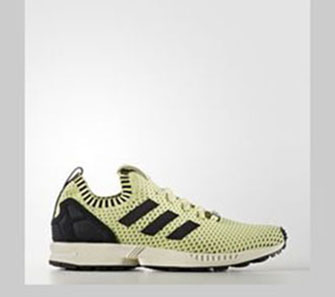 Adidas Sneakers Fall Winter 2016 2017 For Women Look 2