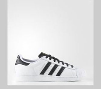 Adidas Sneakers Fall Winter 2016 2017 For Women Look 38