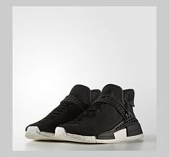 Adidas Sneakers Fall Winter 2016 2017 Shoes For Men 35