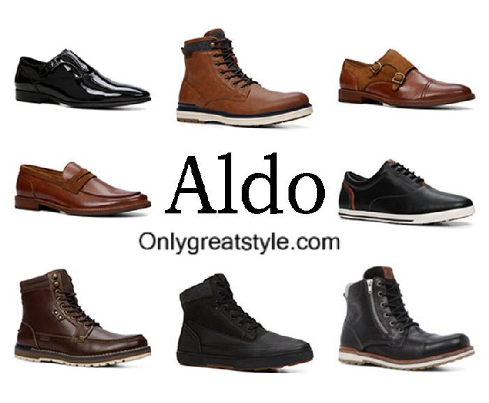 Aldo Shoes Fall Winter 2016 2017 Footwear For Men