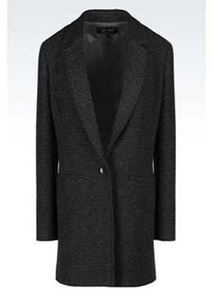 Armani Jeans Jackets Fall Winter 2016 2017 For Women 10