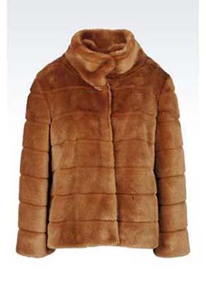 Armani Jeans Jackets Fall Winter 2016 2017 For Women 13