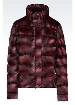 Armani Jeans Jackets Fall Winter 2016 2017 For Women 18