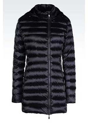 Armani Jeans Jackets Fall Winter 2016 2017 For Women 21