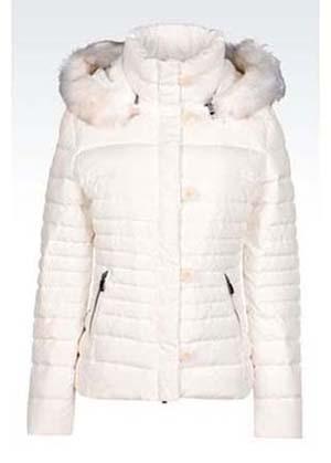 Armani Jeans Jackets Fall Winter 2016 2017 For Women 28