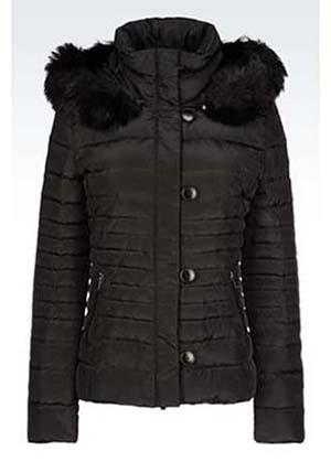 Armani Jeans Jackets Fall Winter 2016 2017 For Women 29