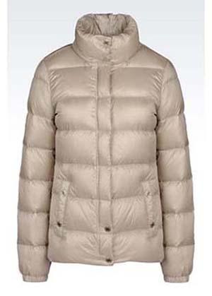 Armani Jeans Jackets Fall Winter 2016 2017 For Women 3