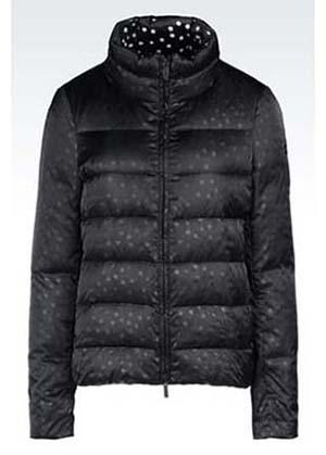 Armani Jeans Jackets Fall Winter 2016 2017 For Women 6