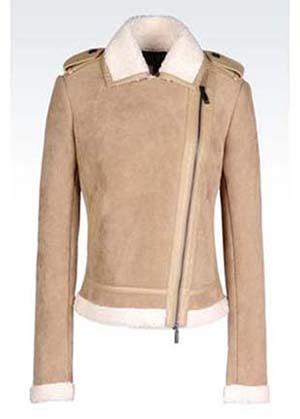 Armani Jeans Jackets Fall Winter 2016 2017 For Women 7