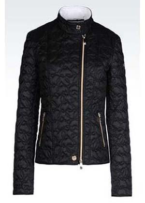 Armani Jeans Jackets Fall Winter 2016 2017 For Women 8