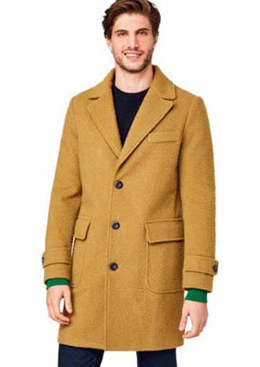 Benetton Jackets Fall Winter 2016 2017 For Men 26