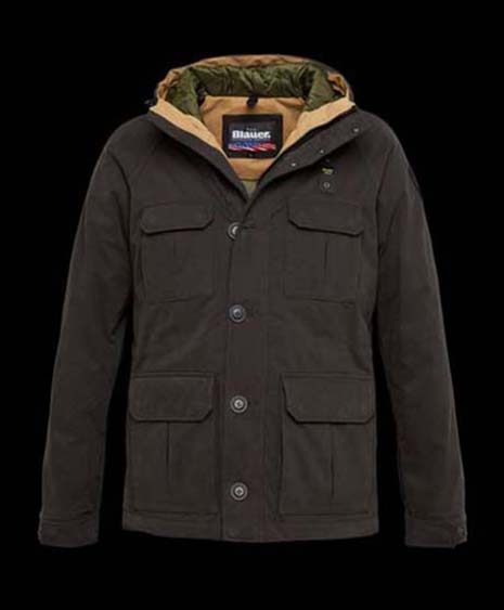 Blauer Down Jackets Fall Winter 2016 2017 For Men 11