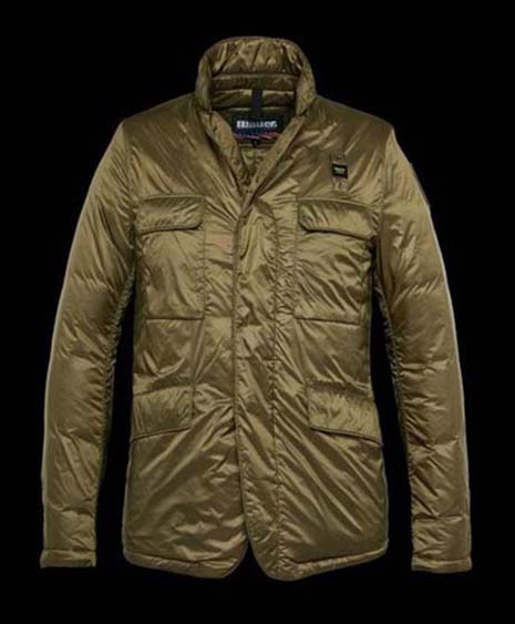 Blauer Down Jackets Fall Winter 2016 2017 For Men 12