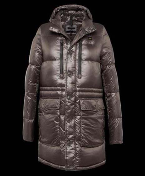 Blauer Down Jackets Fall Winter 2016 2017 For Men 14