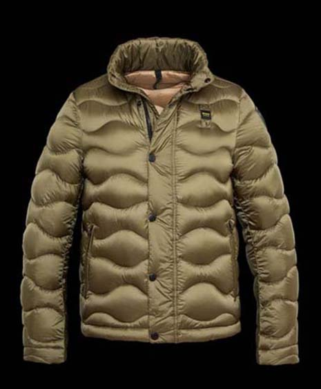Blauer Down Jackets Fall Winter 2016 2017 For Men 19