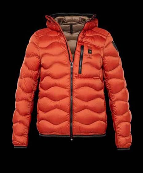 Blauer Down Jackets Fall Winter 2016 2017 For Men 20