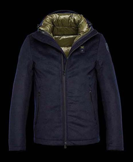 Blauer Down Jackets Fall Winter 2016 2017 For Men 25
