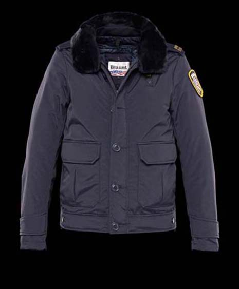 Blauer Down Jackets Fall Winter 2016 2017 For Men 26