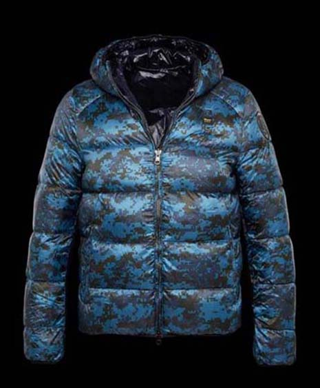 Blauer Down Jackets Fall Winter 2016 2017 For Men 28