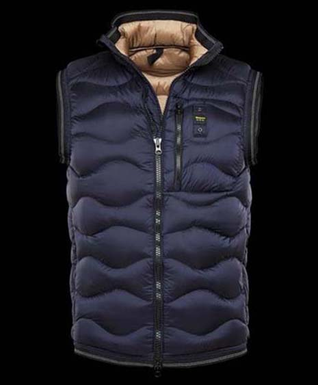 Blauer Down Jackets Fall Winter 2016 2017 For Men 29