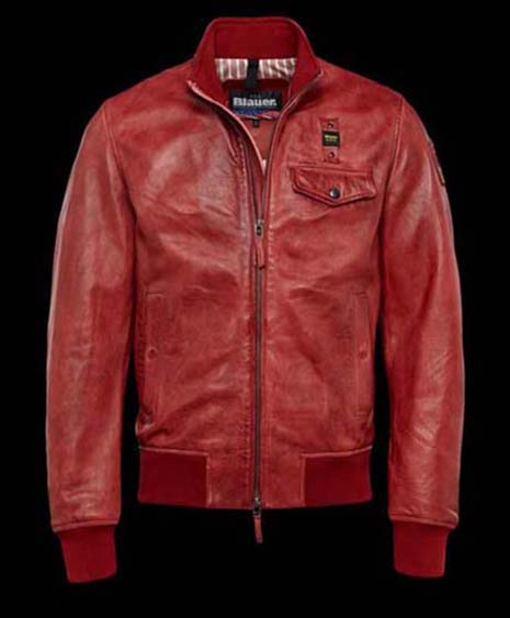 Blauer Down Jackets Fall Winter 2016 2017 For Men 3