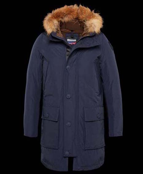 Blauer Down Jackets Fall Winter 2016 2017 For Men 32