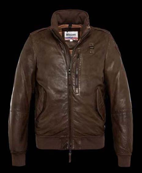 Blauer Down Jackets Fall Winter 2016 2017 For Men 39