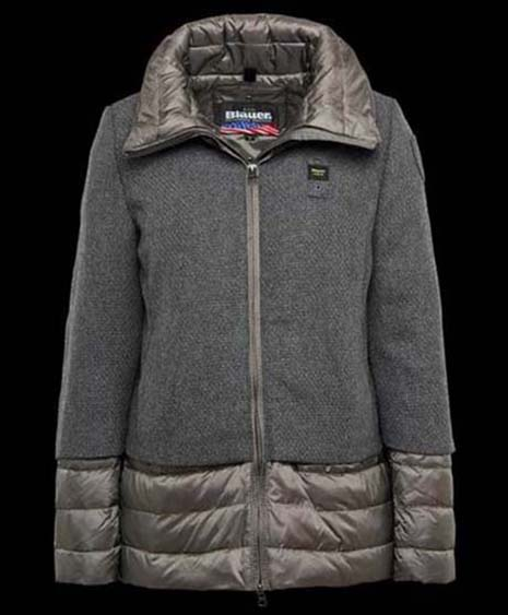 Blauer Down Jackets Fall Winter 2016 2017 For Men 5