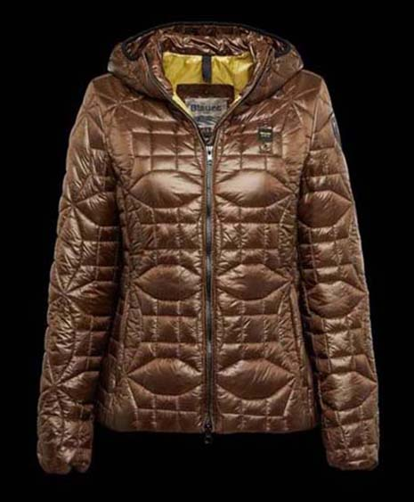 Blauer Down Jackets Fall Winter 2016 2017 For Women 10